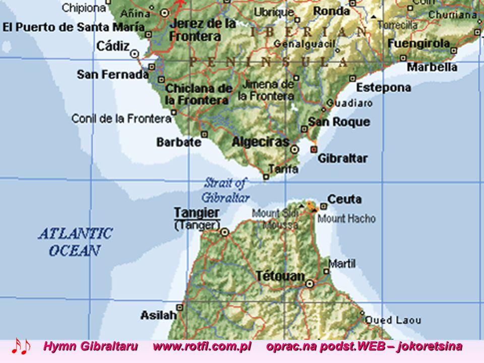 Europa Point – powszechnie znany jako najdalej na południe wysunięty punkt Europy, w rzeczywistości dalej na południe znajduje się dość duży obszar Hi