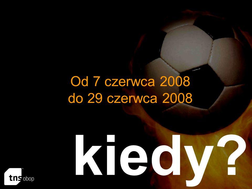 Od 7 czerwca 2008 do 29 czerwca 2008 kiedy