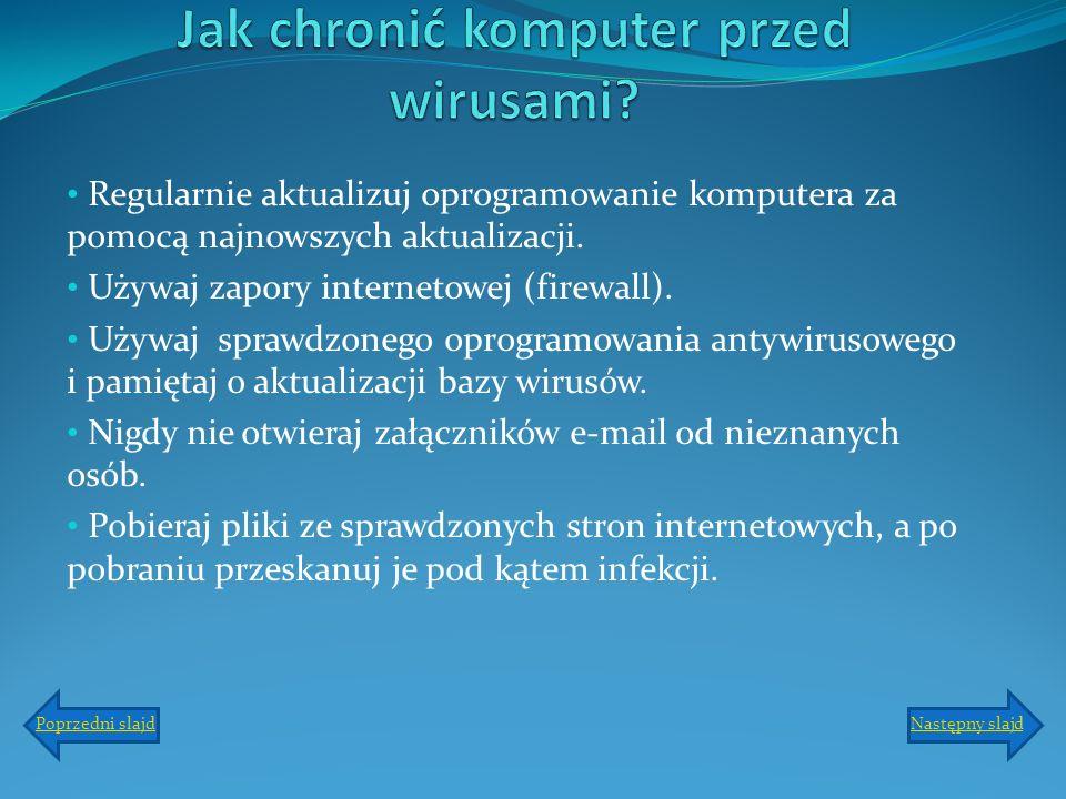 Przygotował Piotr Ługowski
