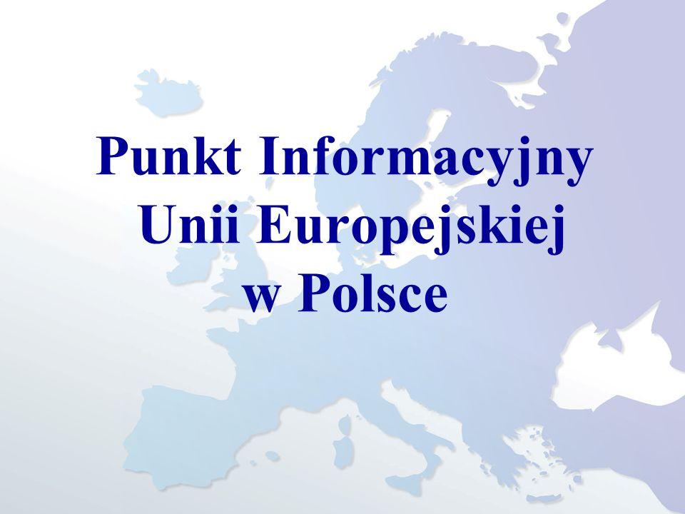 Punkt Informacyjny Unii Europejskiej w Polsce