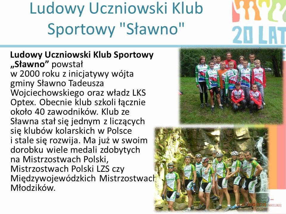 Ludowy Uczniowski Klub Sportowy