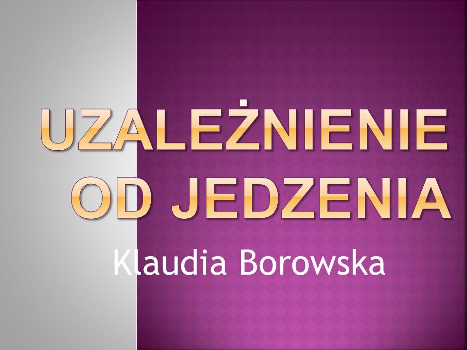 Klaudia Borowska