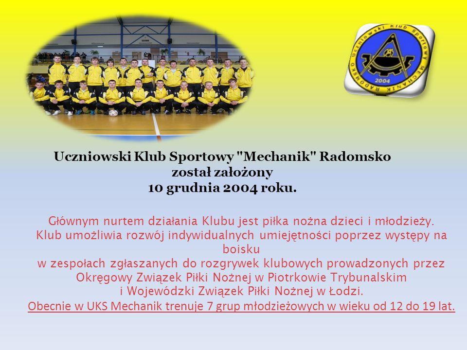 Uczniowski Klub Sportowy