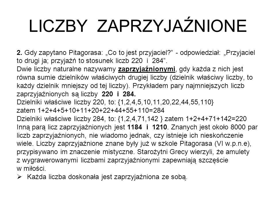 LICZBY PALINDROMICZNE 3.