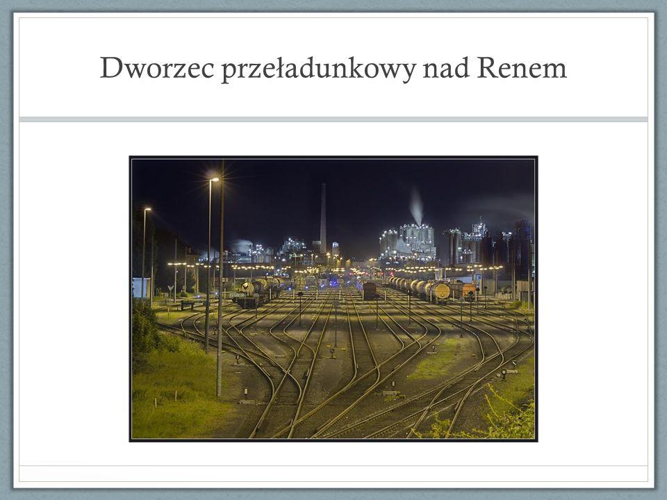 Dworzec prze ł adunkowy nad Renem