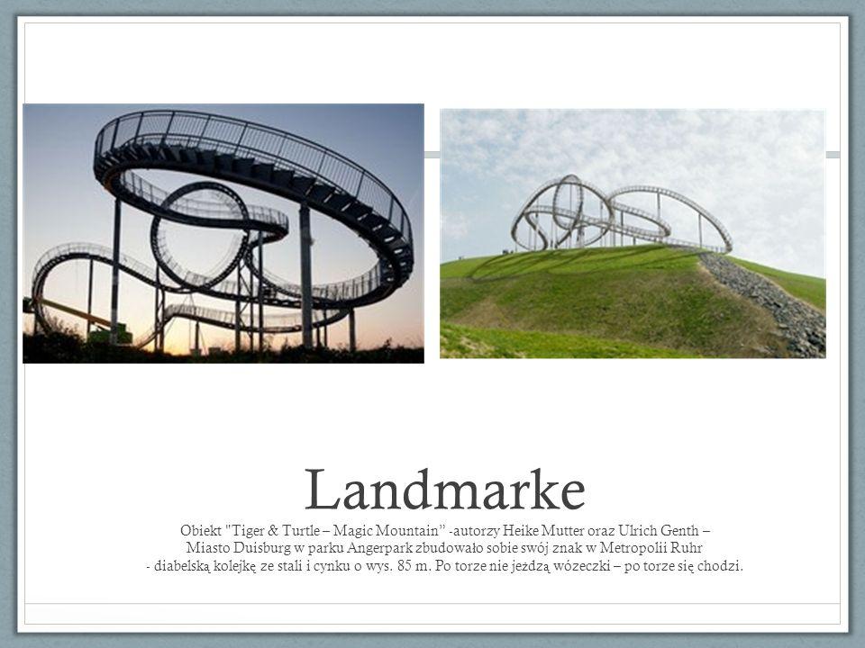 Landmarke Obiekt
