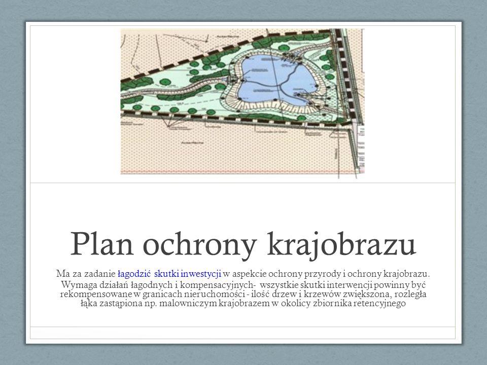 Inwentaryzacja obejmuje mo ż liwie wszystkie funkcje przestrzeni od sieci telekomunikacji komórkowej, poprzez gospodark ę roln ą, funkcje rekreacyjne, komunikacj ę, do rozwoju urbanizacji.