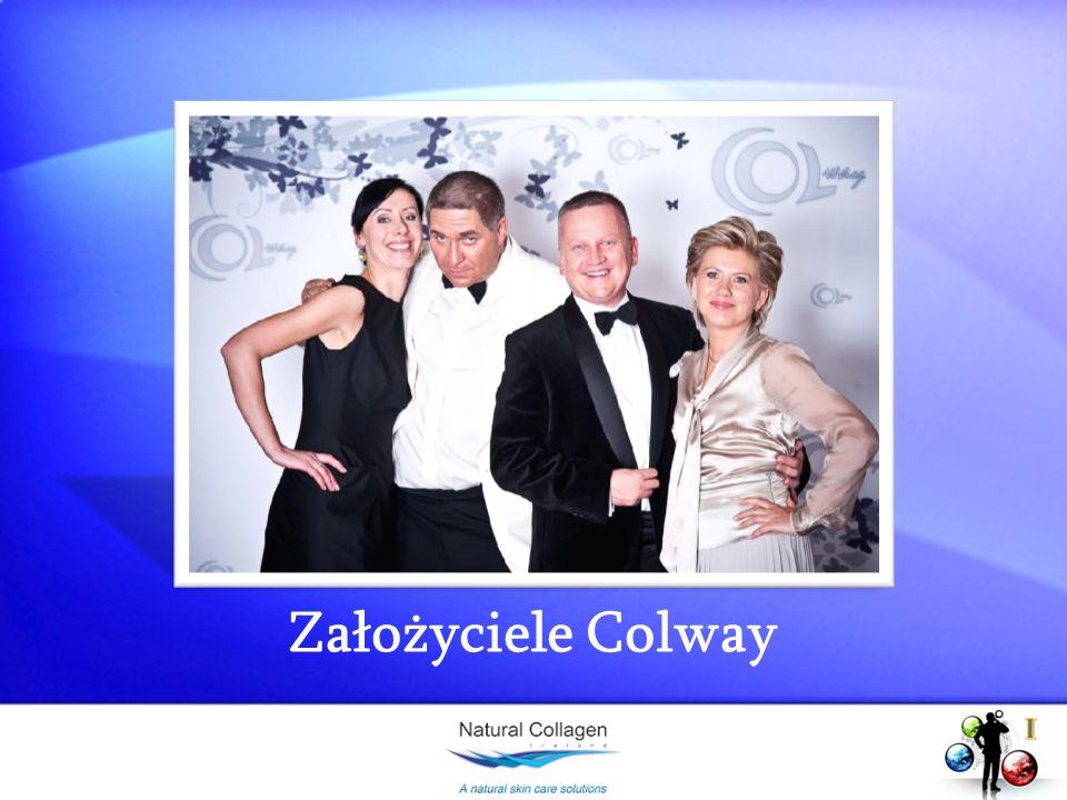 Założyciele Colway