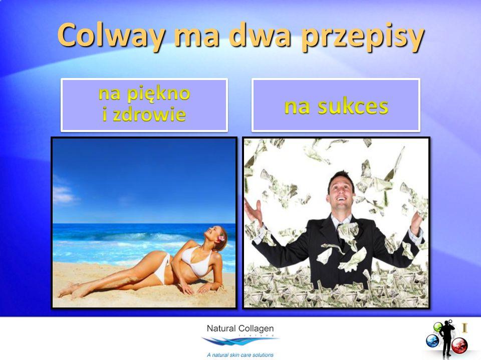 Colway ma dwa przepisy
