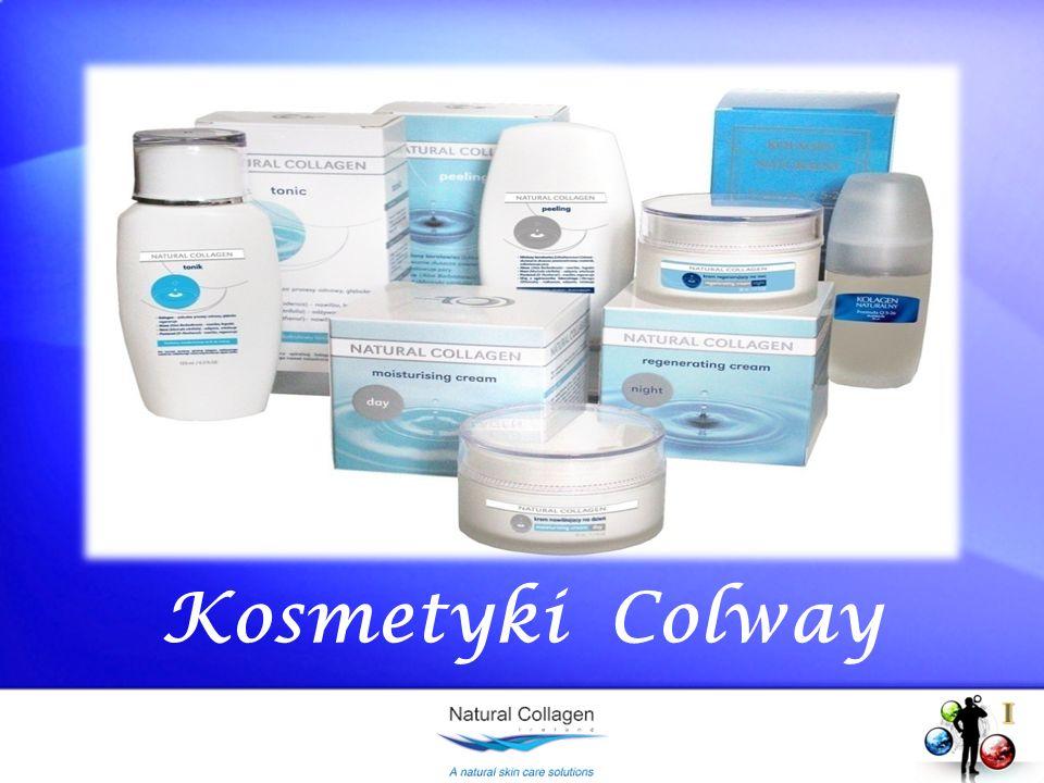 Kosmetyki Colway