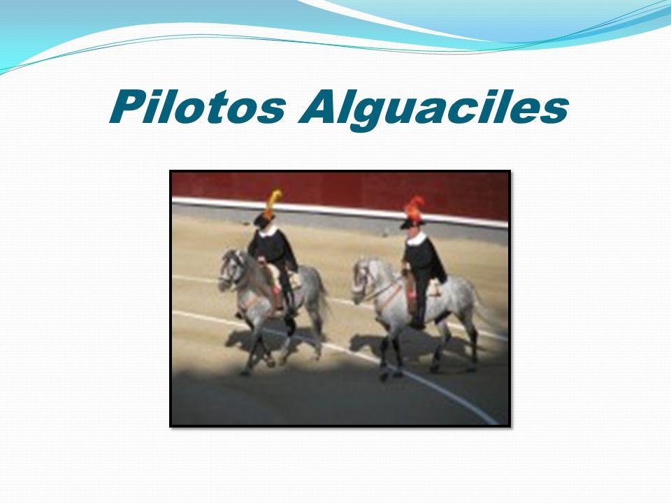 Pilotos Alguaciles
