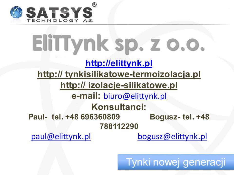 EliTTynk sp.z o.o.