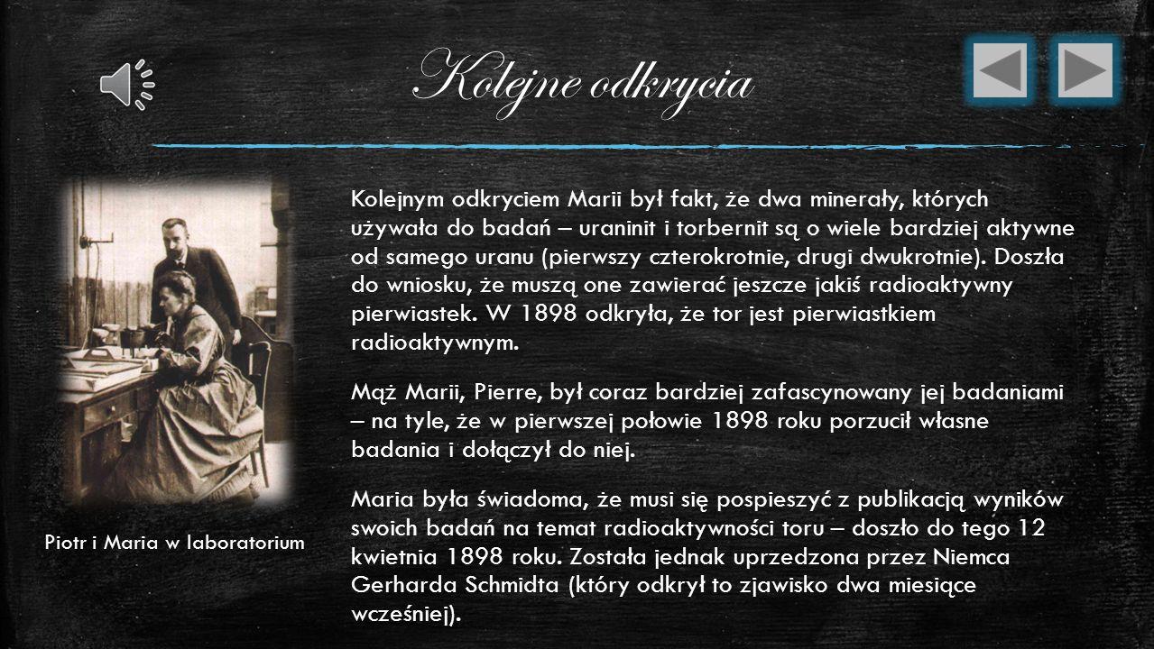 Pierwsze badania W 1895 roku, Wilhelm Roentgen odkrył istnienie promieni X, jednak nie wiadomo było wtedy jeszcze w jaki sposób powstają. Rok później,
