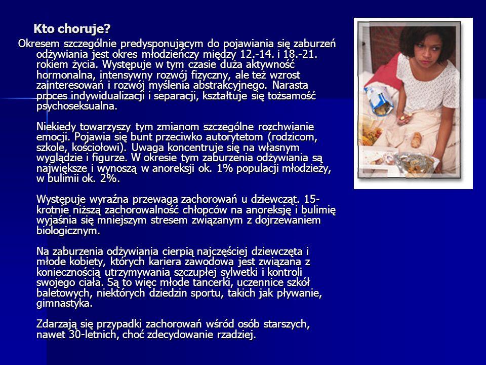 Uwaga na efekt jojo Polega on na gwałtownym powrocie do wagi sprzed diety.