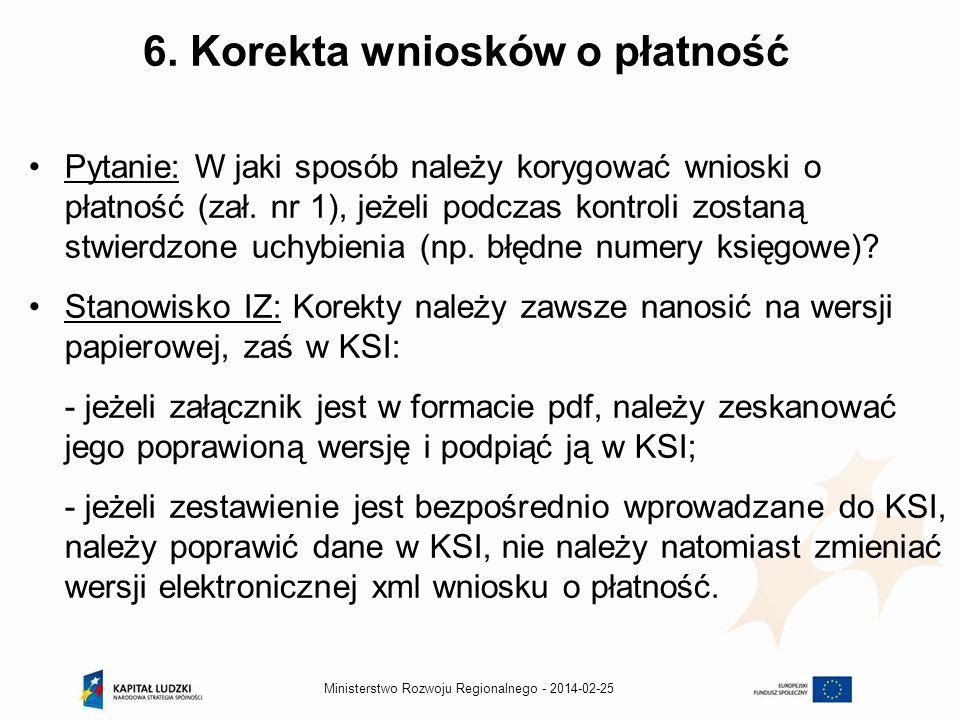 2014-02-25Ministerstwo Rozwoju Regionalnego - 6.