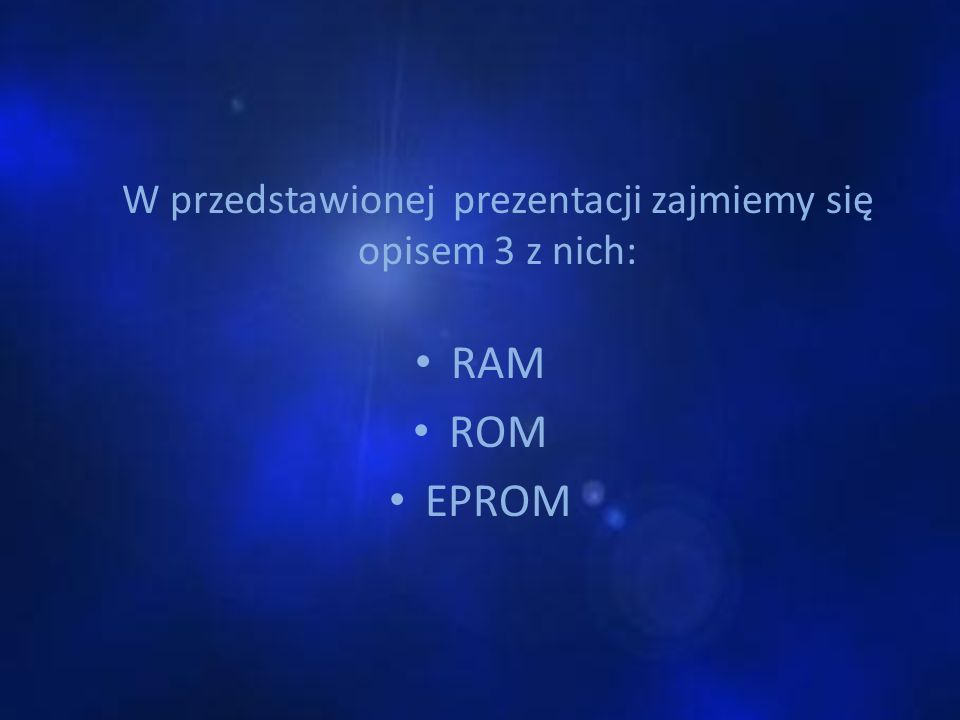 EPROM (ang.