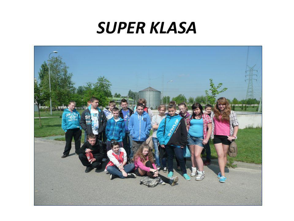 SUPER KLASA