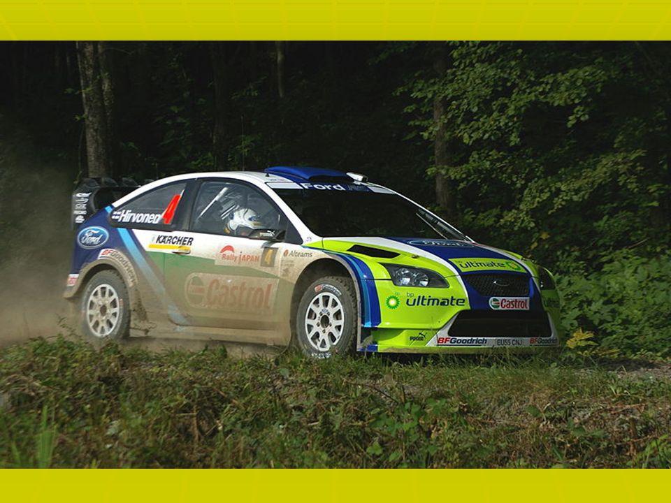 World Rally Championship inaczej Rajdowe Mistrzostwa Świata WRC jest klasą rajdową specjalnie przygotowanych samochodów fabrycznych na trasach rajdowy