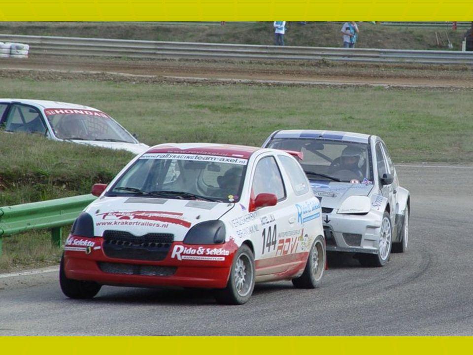 Rallycross Rallycross - rodzaj wyścigów samochodowych rozgrywanych na zamkniętym torze (przeważnie o długości do 1 km), o nawierzchni częściowo asfalt