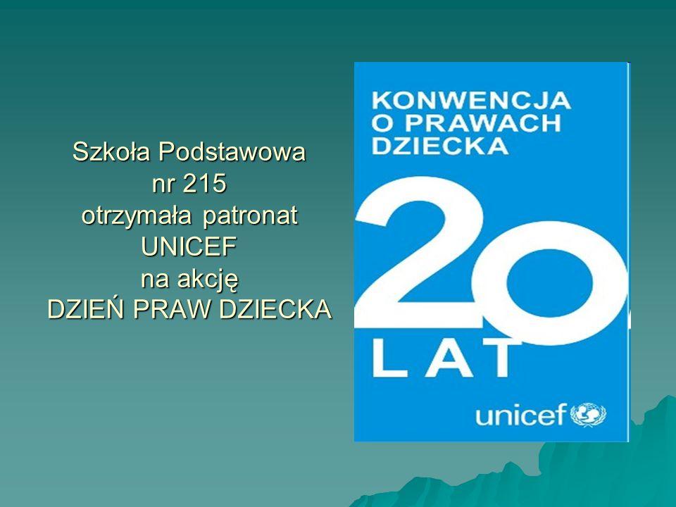 Najważniejszym dokumentem określającym prawa dziecka jest Konwencja o Prawach Dziecka, nazywana światową konstytucją praw dziecka.