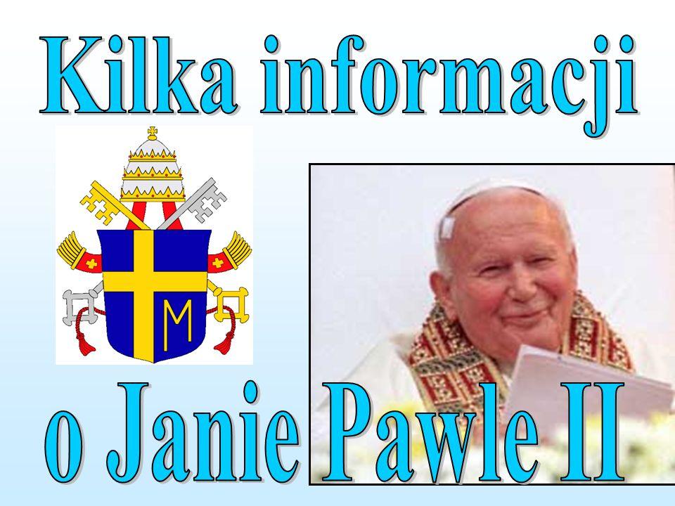 Pielgrzymki Jana Pawła II do Polski I pielgrzymka (2–10 czerwca 1979) II pielgrzymka (16–23 czerwca 1983) III pielgrzymka (8–14 czerwca 1987) IV pielgrzymka (1–9 czerwca, 13–20 sierpnia 1991) V pielgrzymka (22 maja 1995) VI pielgrzymka (31 maja–10 czerwca 1997) VII pielgrzymka (5–17 czerwca 1999) VIII pielgrzymka (16–19 sierpnia 2002) Okno Papieskie Franciszkańska 3