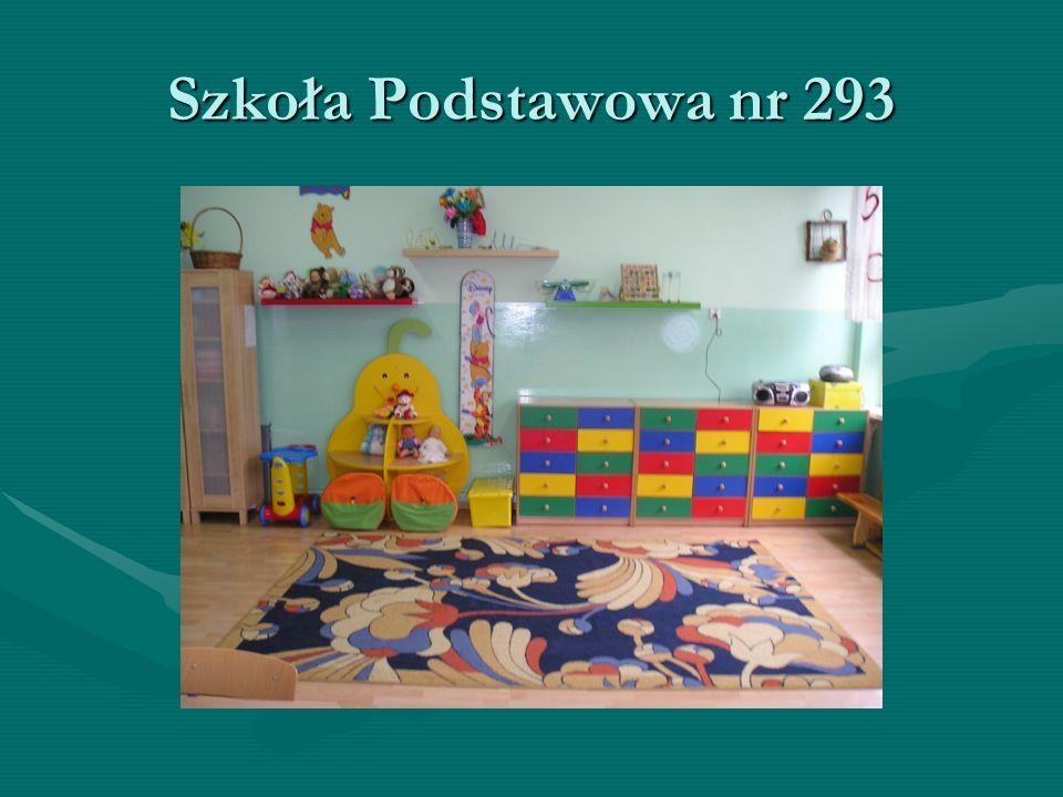Szkoła Podstawowa nr 293