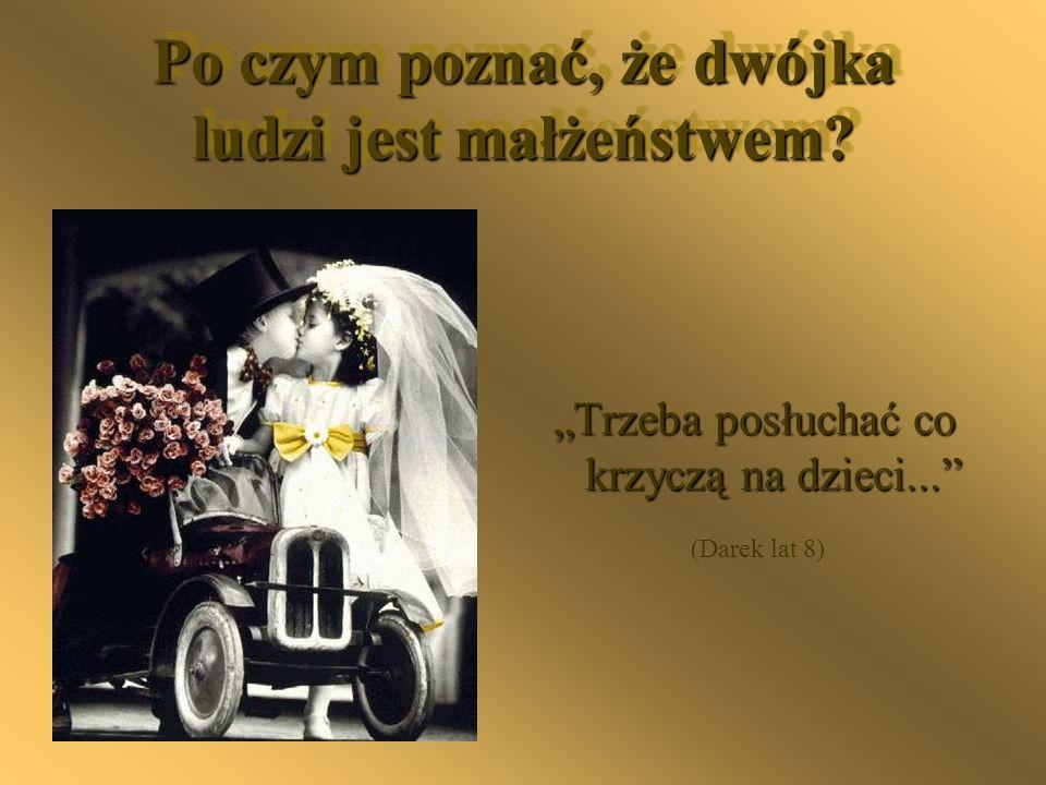 Kiedy należy się pobrać?