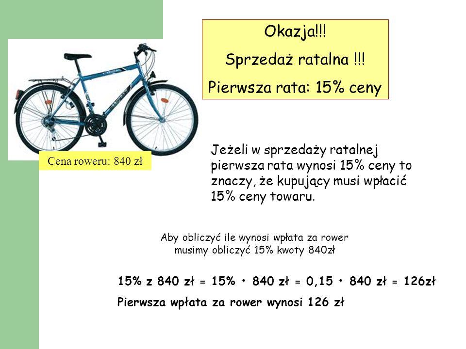 Okazja!!.Sprzedaż ratalna !!.