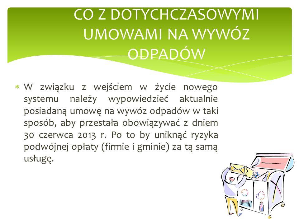 Odpady wielkogabarytowe, elektrośmieci - można zawieść samemu we własnym zakresie do punktu selektywnej zbiórki odpadów komunalnych na terenie gminy Postomino.
