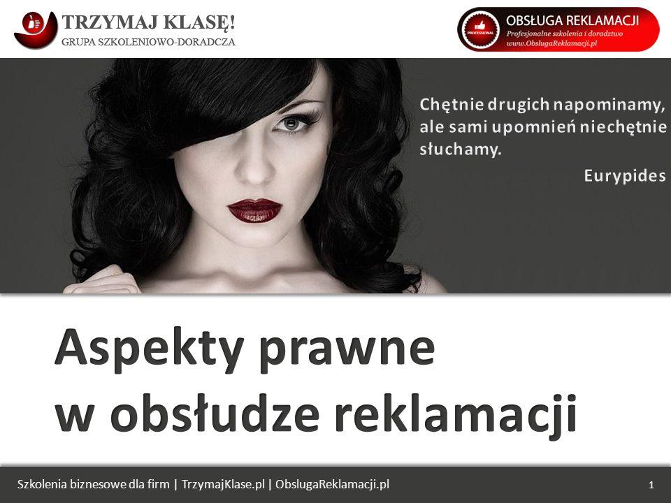 1 Szkolenia biznesowe dla firm   TrzymajKlase.pl   ObslugaReklamacji.pl
