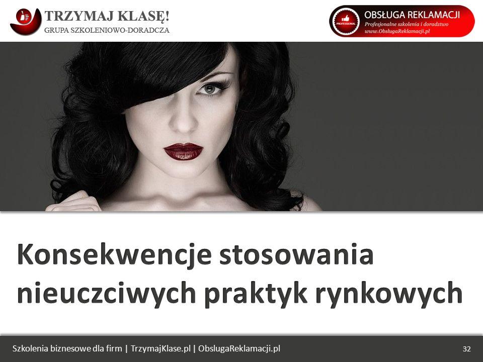 Szkolenia biznesowe dla firm   TrzymajKlase.pl   ObslugaReklamacji.pl 32