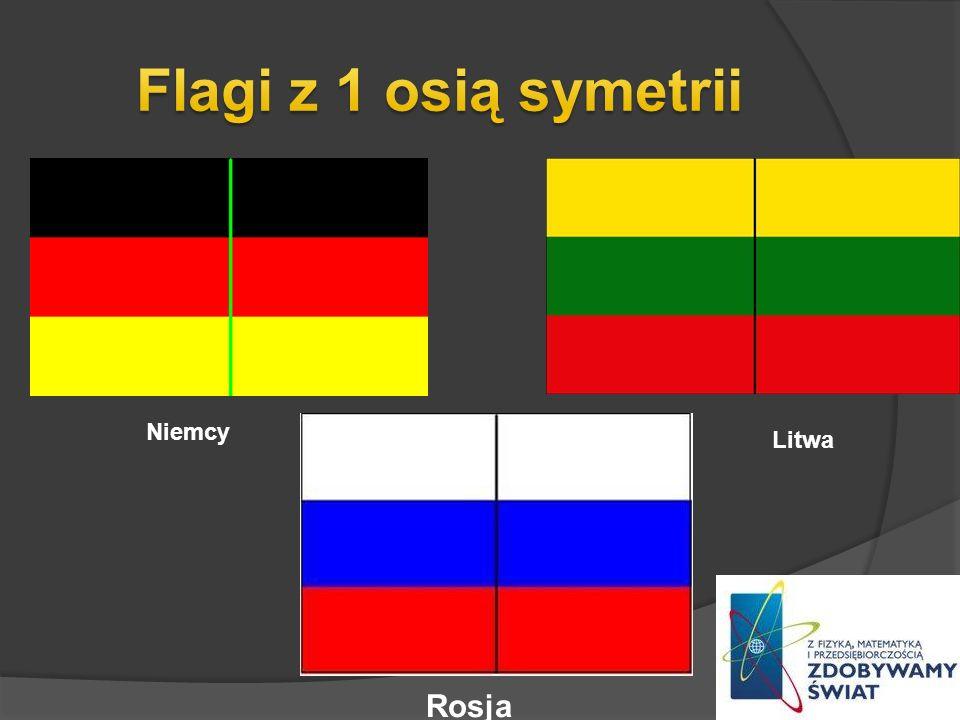Niemcy Litwa Rosja