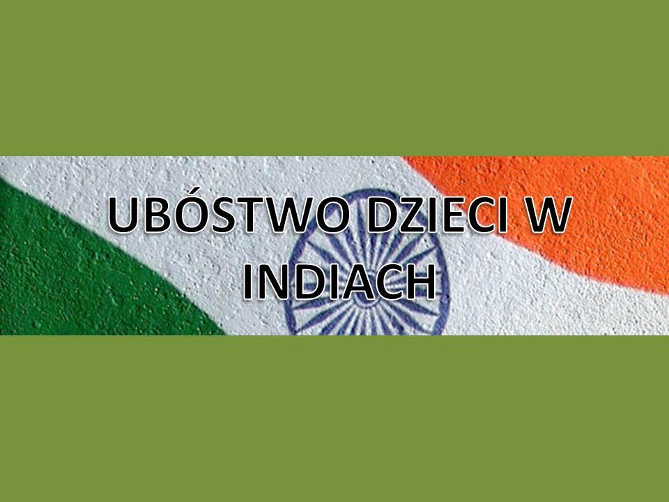 Indie to ogromny kraj.Ich powierzchnia wynosi 3 mln 287 tys.