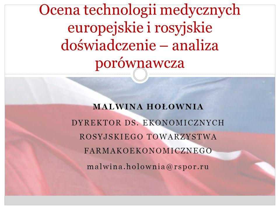 МALWINA HOŁOWNIA DYREKTOR DS.