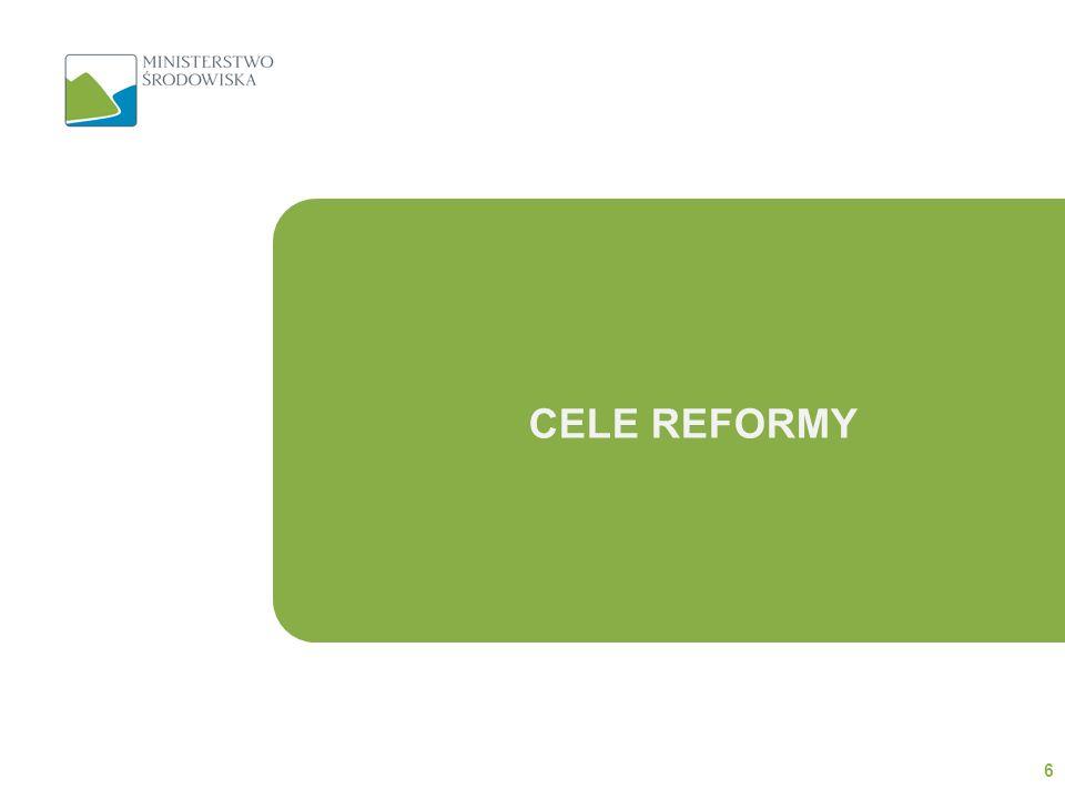 CELE REFORMY 6