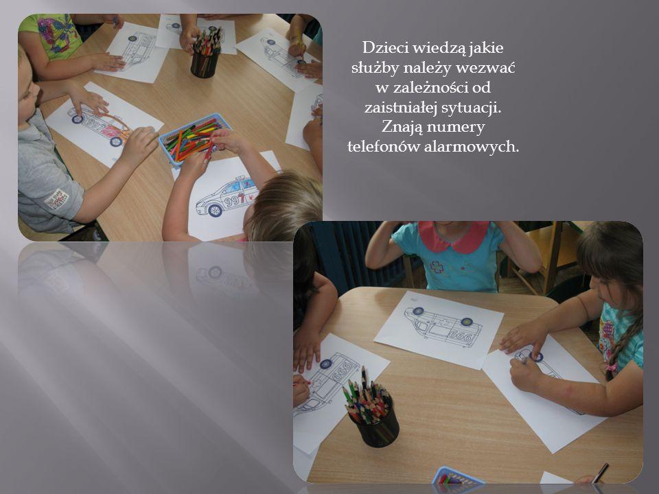 Kolorujemy obrazki nadesłane przez organizatora.
