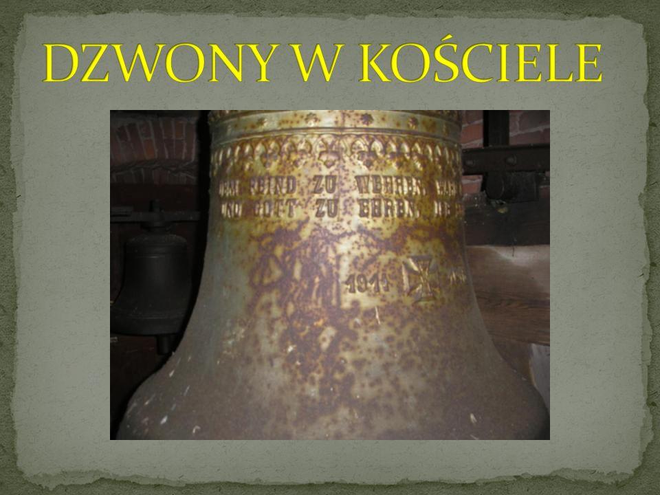 1.W Trumiejkach pierwsza świątynia musiała istnieć w I.