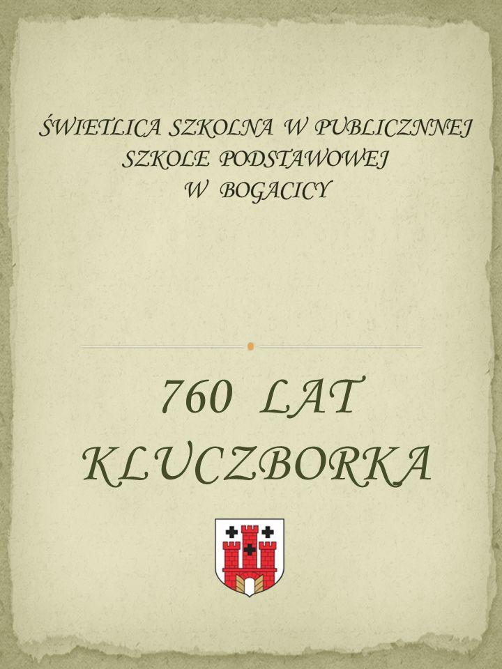 760 LAT KLUCZBORKA