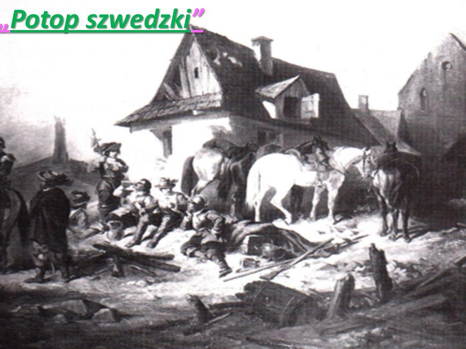 Potop szwedzkiPotop szwedzki