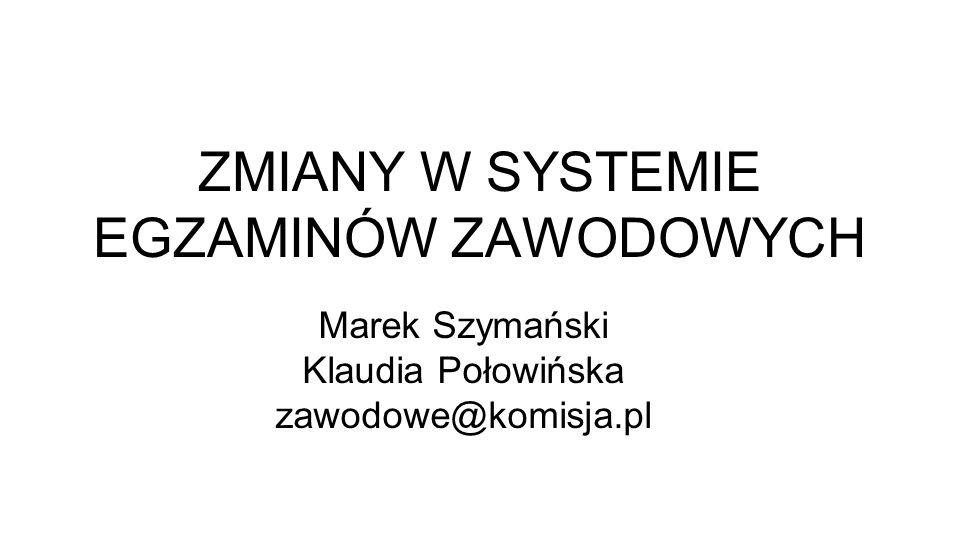 PODSTAWY PRAWNE Ustawa o Systemie Oświaty z dnia 7 września 1991 r.