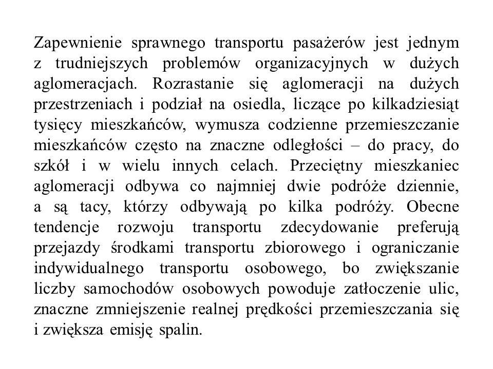 Problemy i niedomagania komunikacji pasażerskiej w aglomeracji warszawskiej są dyżurnym tematem przy okazji wyborów.