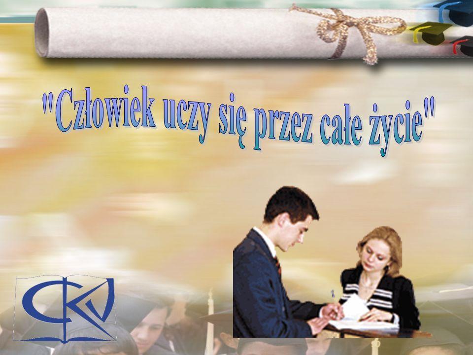 Centrum Kształcenia Ustawicznego w Krakowie Centrum Kształcenia Ustawicznego w Krakowie