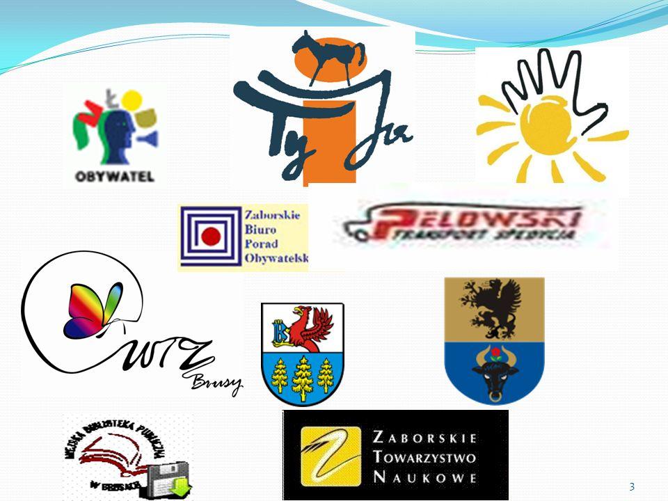 sponsorzy Centrum Edukacji Obywatelskiej Urząd Miejski Brusy Rada Szkoły KLO Brusy Pelowski Firma Spedycyjno- Transportowa Wszystkim serdecznie dziękujemy.