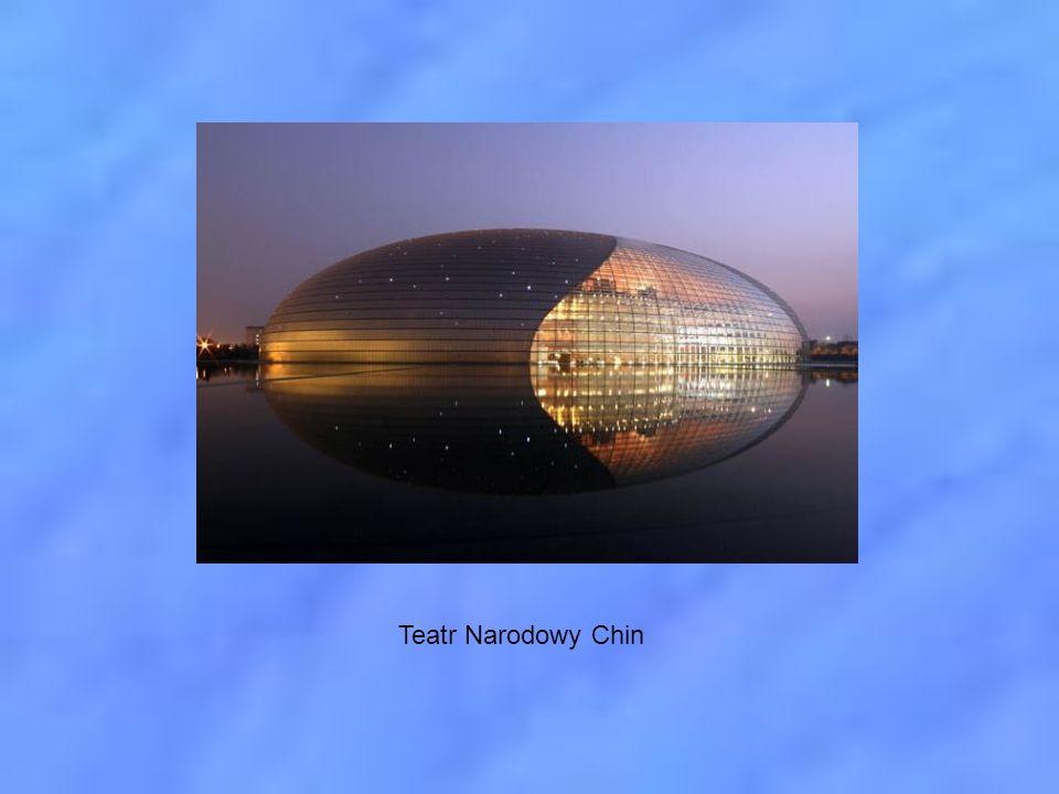 Znikające Muzeum Yue Minjun Muzeum powstaje w mieście Qing Cheng Shan w prowincji Syczuan.