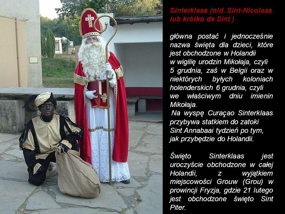 W Hiszpanii prezenty przynoszą dzieciom 6 stycznia Trzej Królowie.