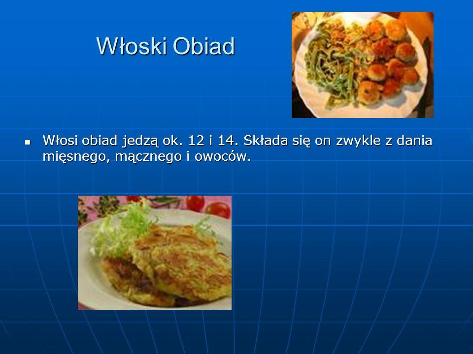 Brytyjski Obiad W południe jada się lunch - lekki posiłek zastępujący polski obiad.