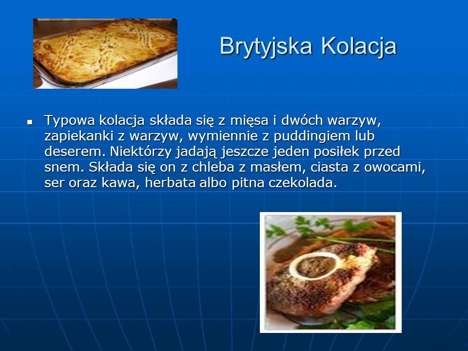 Niemiecka Kolacja Do kolacji zasiada się między 18.00-19.00.