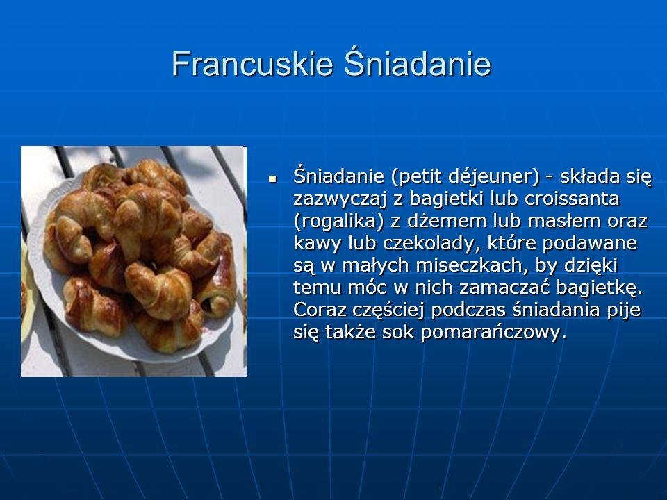 Włoskie Śniadanie Włoskie śniadanie, przez specjalistów ds.