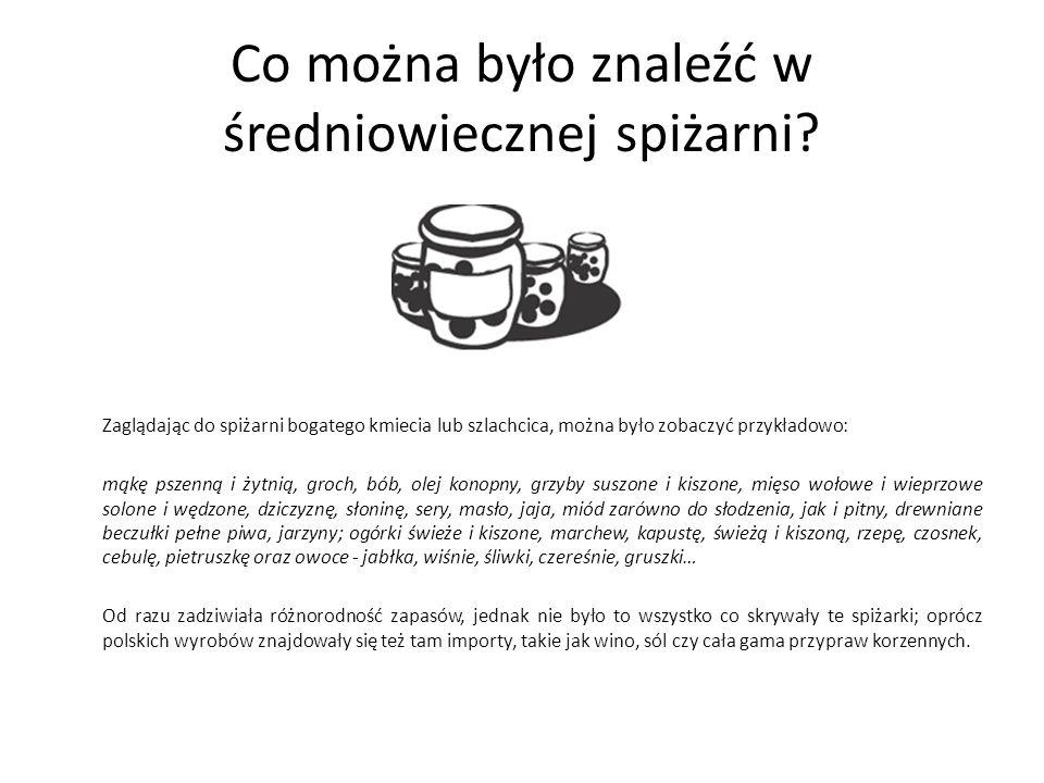Najpopularniejsze dania polskie Polacy byli wielkimi amatorami i znawcami kasz.
