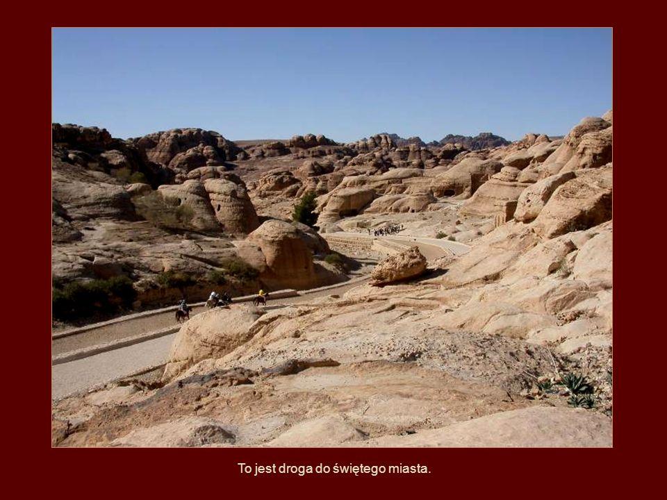 W czasach antycznych, w okresie od III w. p.n.e. do I w. n.e., miasto przeżywało czasy swojej świetności, będąc stolicą królestwa Nabatejczyków.